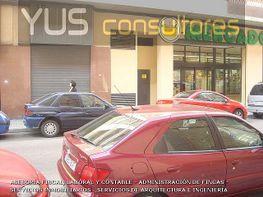 Local comercial en alquiler en calle Tenor Gayarre, Delicias en Zaragoza - 295402468