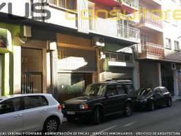 Local en alquiler en calle Maria Guerrero, Universidad en Zaragoza - 407864280