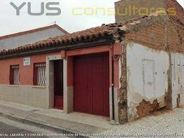 Casa en venta en calle Del Teide, Valdefierro en Zaragoza