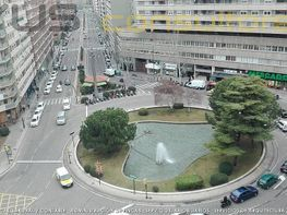 Piso en venta en calle Escosura, Ciudad jardín Parque Roma en Zaragoza