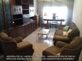 Wohnung in verkauf in calle Madrid, Delicias in Zaragoza - 201305134