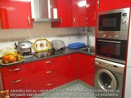 Wohnung in verkauf in calle Ciprés, Alfonso in Zaragoza - 204390463