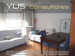 Wohnung in verkauf in calle Espronceda, Oliver in Zaragoza - 204393211