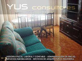 Wohnung in verkauf in calle Portugal, Delicias in Zaragoza - 204403757