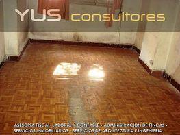 Wohnung in verkauf in calle Unceta, Delicias in Zaragoza - 204441614