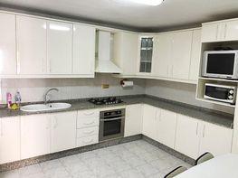 Cocina - Casa adosada en alquiler opción compra en Molina de Segura ciudad en Molina de Segura - 326655361