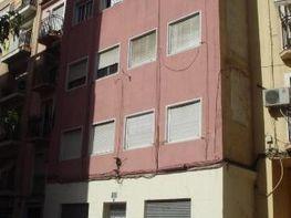 Fachada - Piso en venta en San Andres en Murcia - 102027803