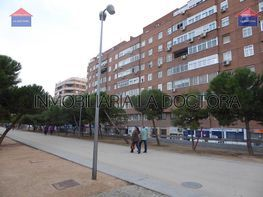 Piso - Piso en alquiler en calle De Eugenio Caxes, Usera en Madrid - 363367198
