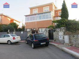 Chalet - Chalet en venta en calle Cultura, Villamantilla - 363367615