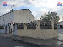 Chalet - Chalet en venta en calle Arroyo Gadea, Camarenilla - 363367687