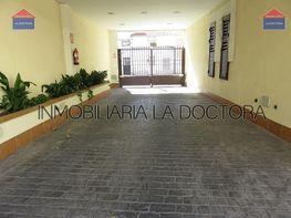patio piso en calle italia