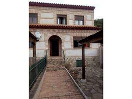 Chalet en venta en Casasbuenas - 317014795
