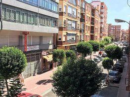 Piso en venta en calle De Nicasio Pérez, Semicentro-Circular-San Juan-Batalla en