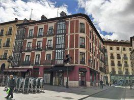 Piso en alquiler en calle Arribas, Centro en Valladolid