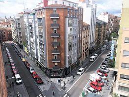 Piso en alquiler en calle Felipe II, Centro en Valladolid