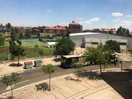 Piso en alquiler en calle Miguel de Unamuno, Covaresa-Parque Alameda-Las Villas-