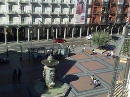 Piso en alquiler en plaza Ferrari, Centro en Valladolid