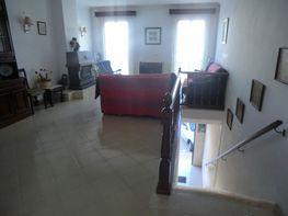 Salón - Casa pareada en venta en plaza Concordia, Ciutadella en Ciutadella de Menorca - 186290476