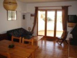 Salón - Chalet en venta en calle Cala'n Bosch, Urb. Cala´n Bosch en Ciutadella de Menorca - 33547988