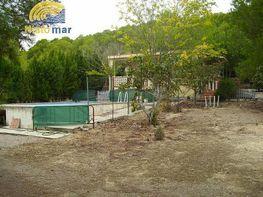 Haus in verkauf in calle Algimia, Algimia de Alfara - 181978241