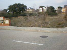 Terreny en venda calle Valladolid, Monte Alina a Pozuelo de Alarcón - 13913873