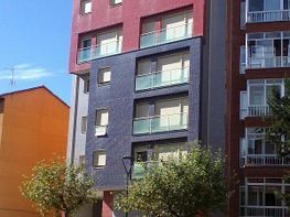 Fachada - Piso en venta en calle Francisco Salinas, Burgos - 260611531