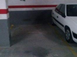 Parkplatz in verkauf in calle Recodo, Centro in Getafe - 139475753