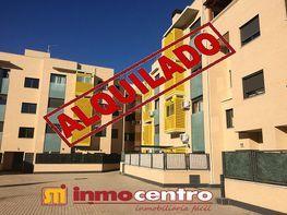 Piso en alquiler en calle Pablo Sarasate, Pinto - 314915922