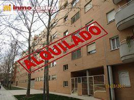 Piso en alquiler en calle Santa Florentina, Pinto - 411617484