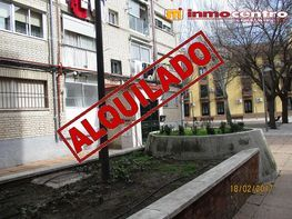 Piso en alquiler en parque De Eboli, Pinto - 398668394