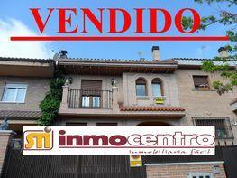 Casa adossada en venda calle Suecia, Pinto - 172311736