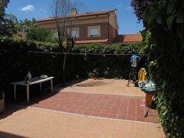 Chalet en venta en calle Manuel Aleixandre, Alovera