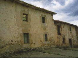 casa en alquiler en calle real, berzosilla