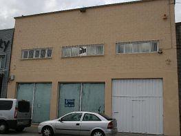 Nave industrial en alquiler en calle Raos, Castilla-Hermida en Santander - 377363786