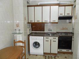 Piso en alquiler en Centro en Santander - 415645431
