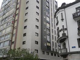 Exterior - Piso en alquiler en Centro en Santander - 414807755