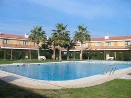 Piscina - Casa adosada en venta en calle Las Marinas, Dénia - 26081775