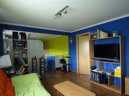 Salón - Apartamento en venta en calle Las Marinas, Dénia - 8477633
