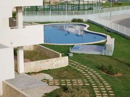 Piscina - Apartamento en venta en calle Las Marinas, Dénia - 8549489
