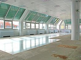 Oficina en lloguer calle Josefa Valcarcel, San Pascual a Madrid - 205208828