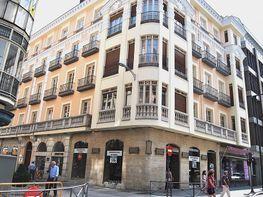 Piso en alquiler en calle Centro, Centro en Valladolid