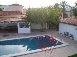 Pavillon de vente à Vinaròs - 418788905