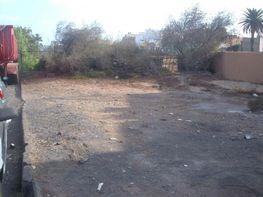 Terreny en venda calle Eugenio Peñate Suarez, Telde - 358745956