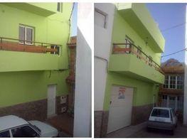 Casa adossada en venda calle Fernandez Galar, Valsequillo - 358746181