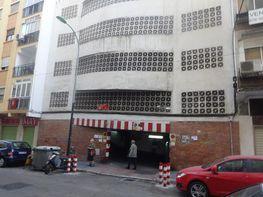 Pàrquing en venda calle La Regente, Gamarra - La Trinidad a Málaga - 261932375