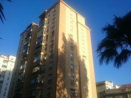 Pis en venda calle Alcalde Joaquín Quiles, Alegría de la Huerta-Jardín de Málaga a Málaga - 295785831