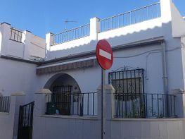Casa adosada en venta en calle Jorge Loring, Gamarra - La Trinidad en Málaga