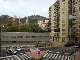 Vistas al castillo de xàtiva. - Piso en venta en Xàtiva - 265351612