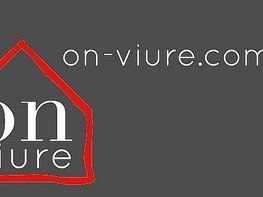 Oficina en alquiler en calle Santa Maria, Sant Cugat del Vallès - 205323020