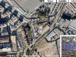 Terreny en venda carrer Carretera de Cerdanyola, Sant Cugat del Vallès - 25056577